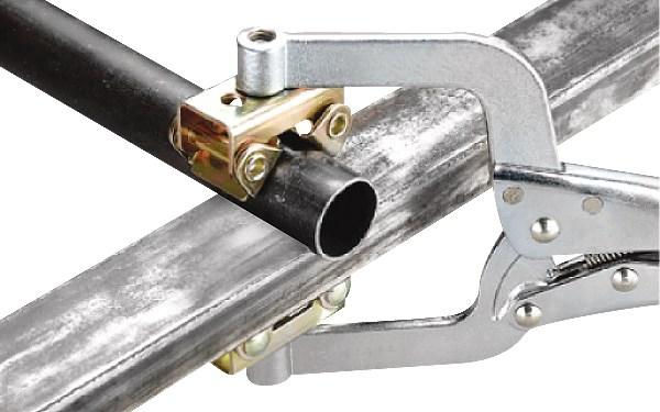RGZ 280 – Jednoręczne szczypce specjalne