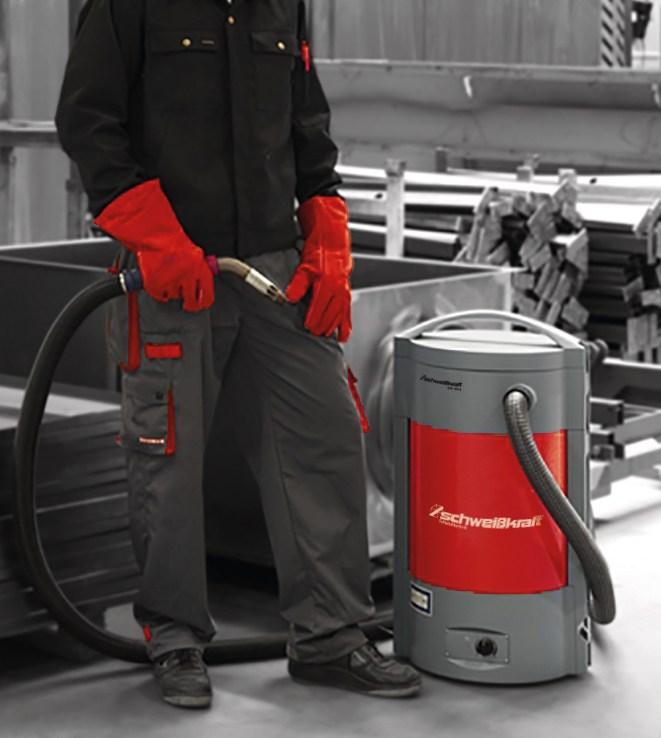 SRF Mini Profesjonalne urządzenie filtrujące