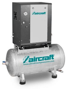A-MICRO SE 4.0-10-200 sprężarka śrubowa