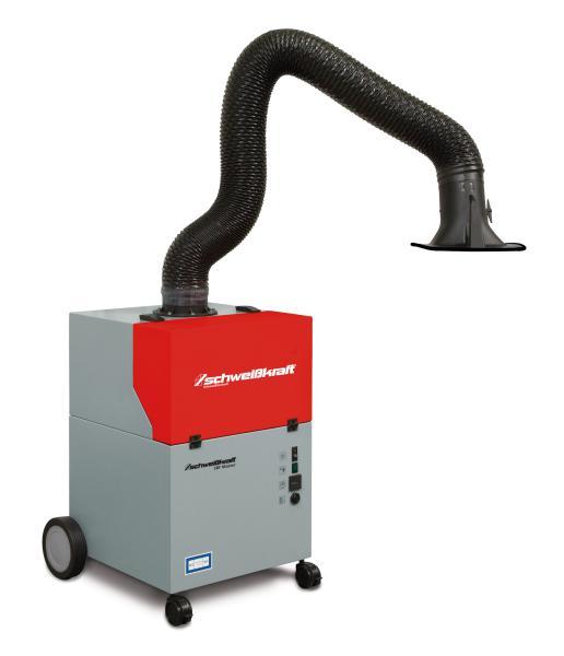 SRF Master Profesjonalne urządzenie filtrujące