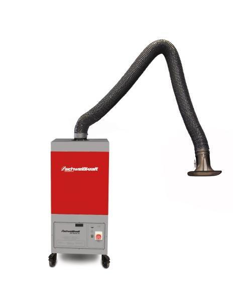 SRF Master XL Profesjonalne urządzenie filtrujące